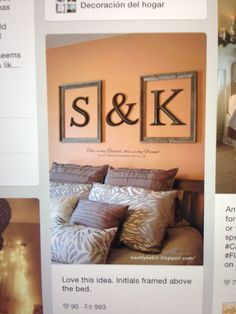 This would be so cute for a couple:)