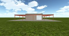 Cool 3D #marketing http://ift.tt/2DMakEA #barn #workshop #greenhouse #garage #roofing #DIY