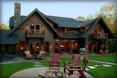 Amazing Two-Story Residence