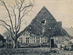 Geburtshaus von Wilhelm Busch