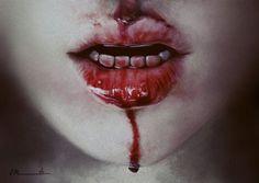 Blood ...