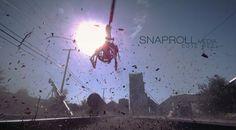 2012 REEL di SnapRoll Media. Il VIDEO del giorno. Dalla rete i migliori video scelti dalla redazione