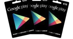 Guthaben im Google Play Store aufladen – so geht's