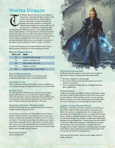 Dungeons And Dragons Classes, Dungeons And Dragons Homebrew, Fantasy Weapons, Fantasy Rpg, Dnd Cleric, Dnd Dragons, Dnd Classes, Dungeon Master's Guide, Dnd 5e Homebrew