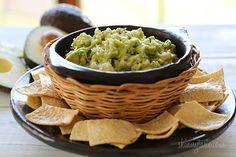 Guacamole | Skinnytaste