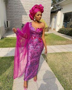 Unique And Trendy Aso Ebi Lace Styles <br> Best African Dresses, African Lace Styles, Latest African Fashion Dresses, African Traditional Dresses, African Print Dresses, African Print Fashion, African Attire, African Wear, Ankara Fashion