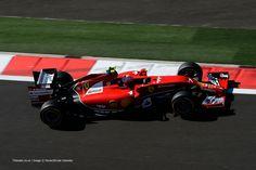 Kimi Raikkonen, Ferrari, Sochi Autodrom, 2014 Pictures from qualifying and final practice for the Russian Grand Prix