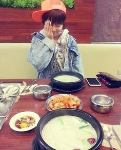HyunA Wonder Girls Members, Girl Group, Cute Girls, Kpop, Ethnic Recipes, Korea, Korean
