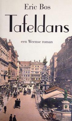 Tafeldans - Erik Bos - Verhaal over de geschiedenis van de psychiatrie, tegen de achtergrond van het Wenen aan het eind van de 19e eeuw, toen keizerin Sissi zeer depressief was.