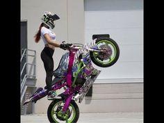 Stunt & Drifting: CNews World: Bike Stunts And Bike Drifting Video -...