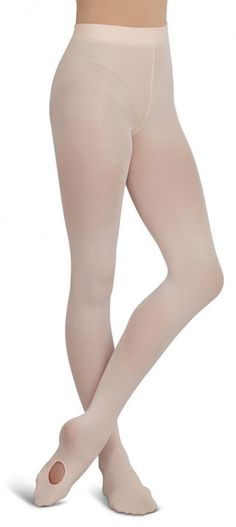 0d1331fdcc084 Leggings and Tights 152353: Girl S Capezio Ultra Soft Transition Tights  -> BUY