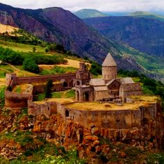ARMENIA .. SUCH A BEAUTIFUL PLACE !