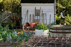 pinterest colonial williamsburg | Colonial Williamsburg / Lovely