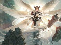 Latest Digital Art by Jason-Chan-Art | #angel