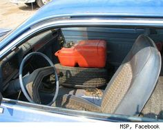 Is This The Most Unsafe Car Of All Time?