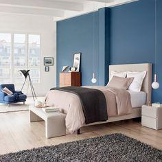 Règle n°3 : Choisissez des couleurs claires - Marie Claire Maison
