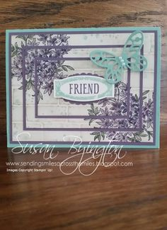 Sending Smiles Across The Miles: Triple Time Stamping