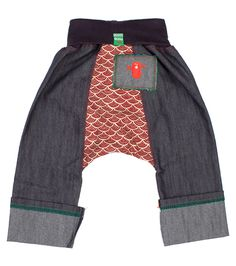 Oishi-m Wills Skinny Jeans Harem Jeans, Kimono Fabric, Childrens Gifts, Cute Toddlers, Baby Kids Clothes, Denim Outfit, Cool Kids, Cute Babies, Kids Outfits