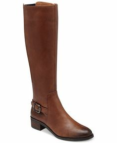 Vince Camuto Volero Riding Boots - All Women's Shoes - Shoes - Macy's