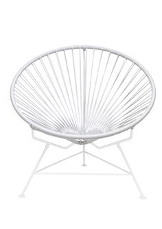 White Innit Chair - White Frame by Innit Designs