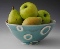 Love the pears. by allie