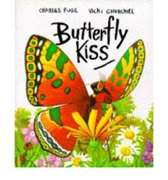 When fat little Caterpillar turns into a butterfly she finds that her mouth is no longer the right shape for eating leaves. She enlists the help of her best friend, the Ant, on a search for food, and along the way receives unhelpful advice before Bumblebee shows her how to kiss flowers.