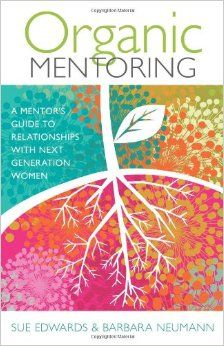 A must-read book for women's ministry leaders: Organic Mentoring {Hive Resources}
