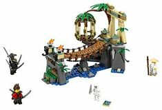 aaac1e902 eBay #Sponsored LEGO Ninjago Meister Wus Wasser Fall 70608 (Japan Import)