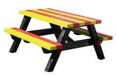 table Picnic Table, Projects, Furniture, Design, Home Decor, Blue Prints, Home Furnishings, Interior Design, Home Interiors