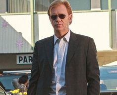 David Caruso - CSI: Miami (2002)