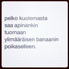 päivän runo 5.3.2014