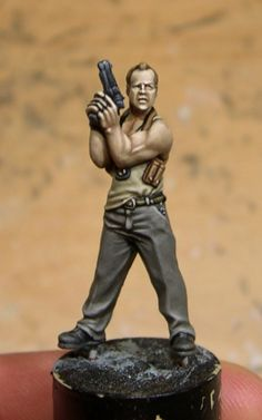 Frothers Unite! UK :: View topic - Zombicide Survivors