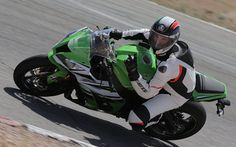 Kawasaki Named as Jason Pridmores STAR Schools Official Motorcycle