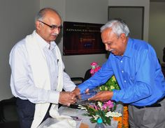 NCAM-2014 held in Sharda University on 8th and 9th August 2014. Conference was supported by DST, New Delhi and organized by RTDC, Sharda University