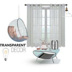Transparent Decor