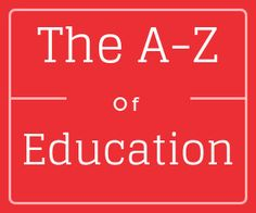 In this article, we will discuss education vocabulary centered on the philosophy of education. Education Reform, Gifted Education, Teacher Education, Teacher Tools, Childhood Education, First Year Teachers, Parents As Teachers, New Teachers, American Federation Of Teachers
