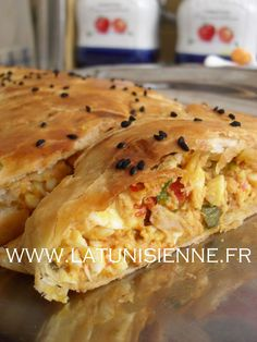 Discover recipes, home ideas, style inspiration and other ideas to try. Quiches, Plats Ramadan, Turkish Recipes, Ethnic Recipes, Tunisian Food, Turnover Recipes, Kebab, Ramadan Recipes, Iftar