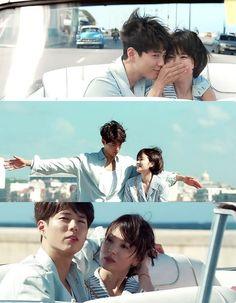 Drama Korea, Korean Drama, Asian Actors, Korean Actors, Song Hye Kyo Style, Park Bo Gum Wallpaper, Kdrama, Park Go Bum, Park Hyung Sik