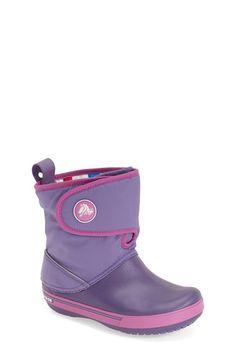 d51c9f645f1c0 CROCS™  Crocband 2.5 Gust  Boot (Walker
