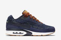 "Nike Air Max BW Premium ""Denim"" (Obsidian) - EU Kicks: Sneaker Magazine"