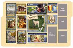 Bible Lessons & Lapbooks Index : Robin Sampson's Blog