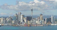 Auswandern, lieber Australien oder Neuseeland?
