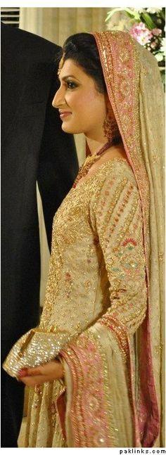 Pakistani Bride - Gorgeous