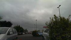 63739 #Aschaffenburg. Knackige 18℃ bei 75% Luftfeuchtigkeit. Laues windchen. Bewölkt aber akzeptabel warm.