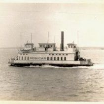 Image of Ferryboat  Mohican