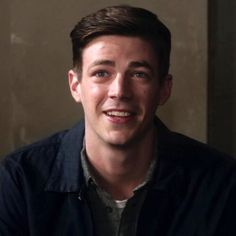 Barry Allen - Grant Gustin // The Flash