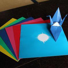 goodbymarket Origami Fuji
