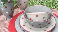 Cerâmica artística Delicadeza e esmero - Westwing.com.br - Tudo para uma casa com estilo