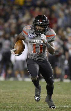 Texas Tech Football - Red Raiders Photos - ESPN