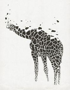 Girafe matrix...